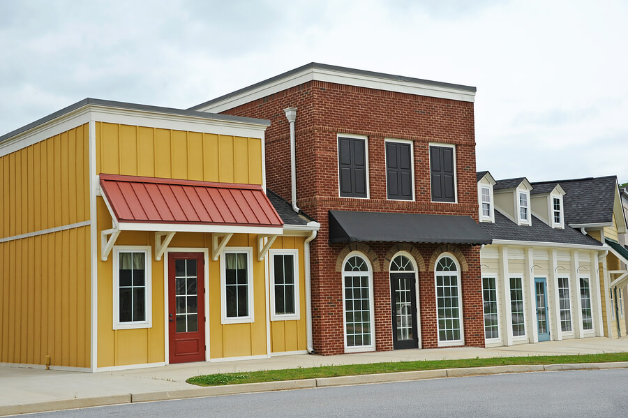 Commercial Property Insurance , LA West Monroe Louisiana Agent