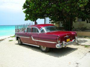 Classic Car Insurance West Monroe, LA
