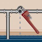 Water Leak in Monroe, LA