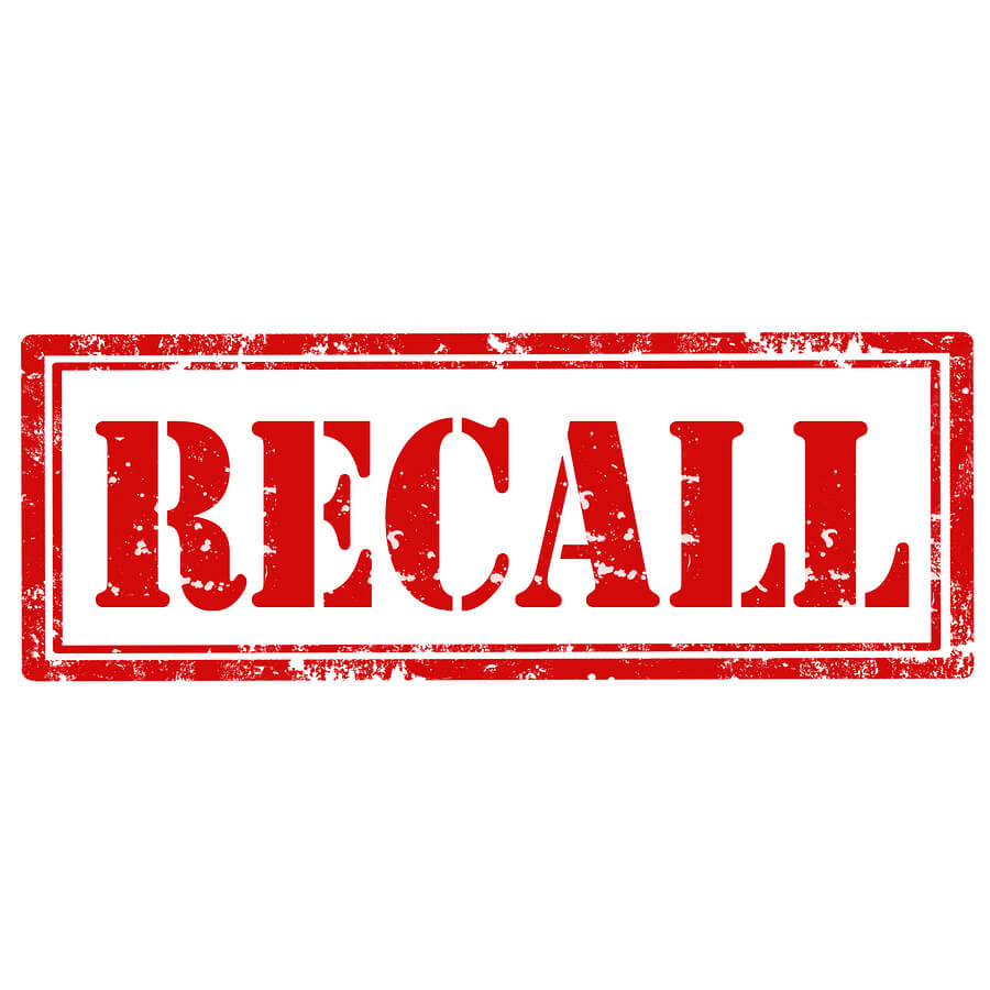 vehicle recalls in monroe la   what to do