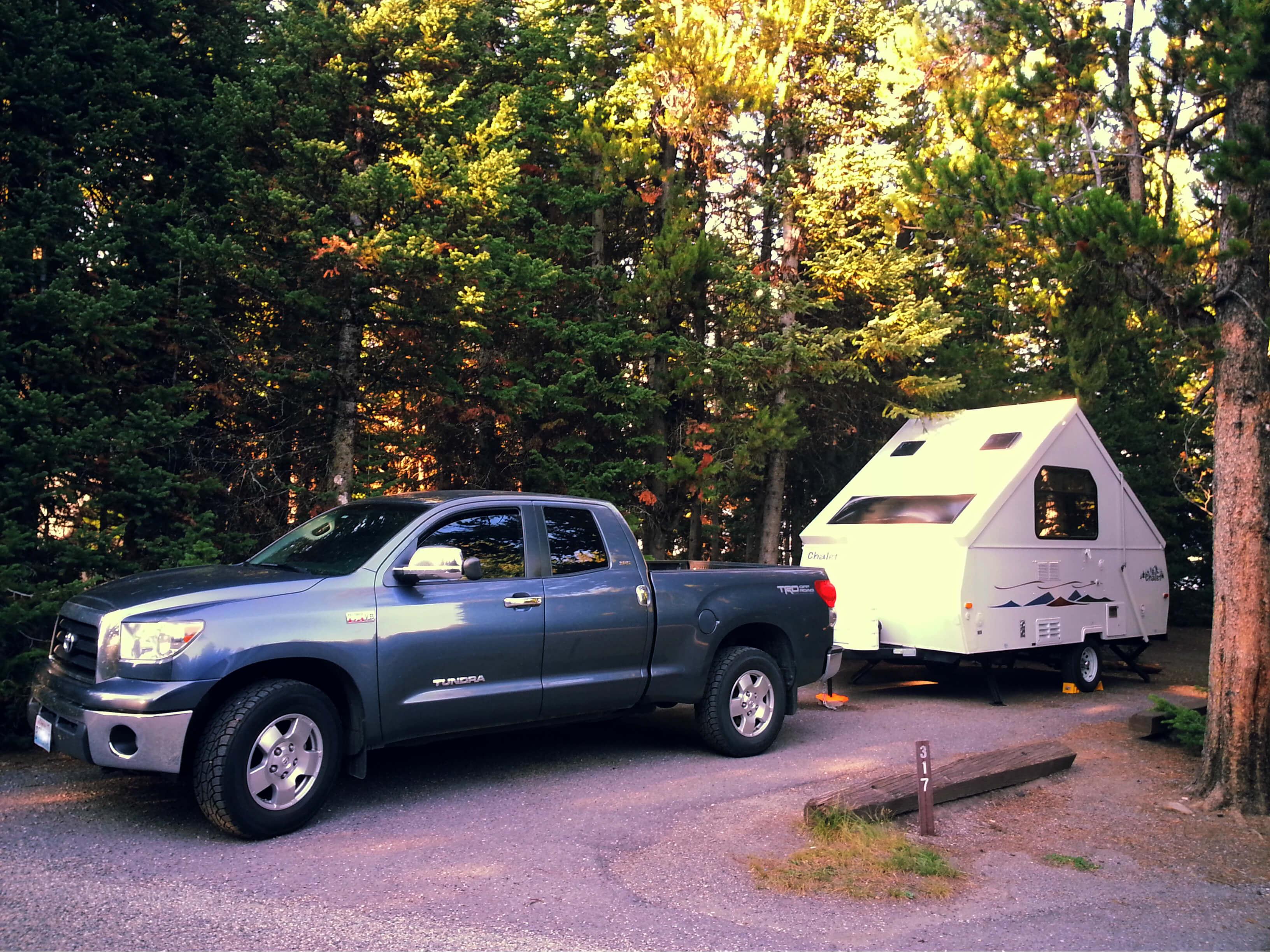 Camper Trailer Insurance West Monroe, LA