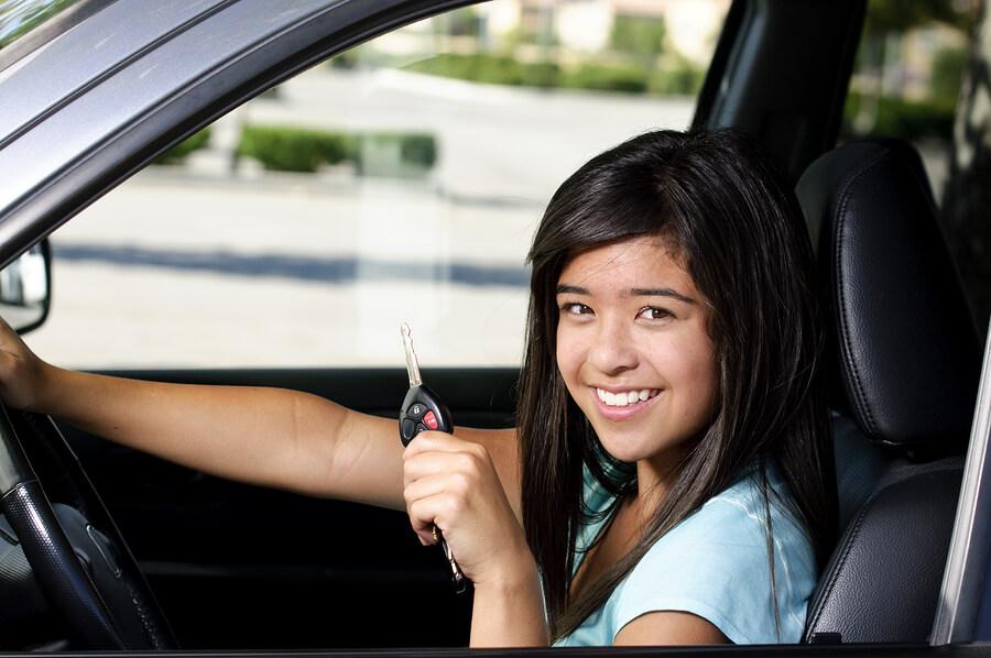 Teen Driver Insurance in West Monroe, LA