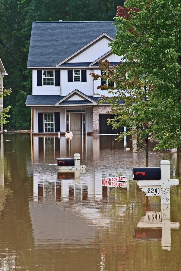 Flood insurance in West Monroe, LA
