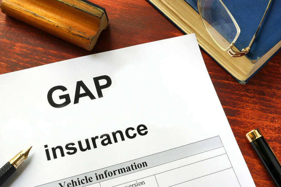 Gap Insurance in West Monroe, LA