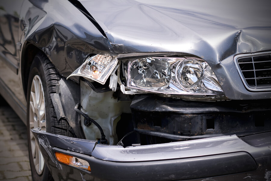 What to do if you're in a car accident in West Monroe, LA