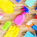Spring Cleaning Your Home in West Monroe, LA