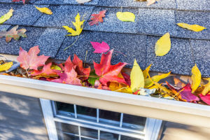 Fall Home Maintenance Checklist for your West Monroe, LA home