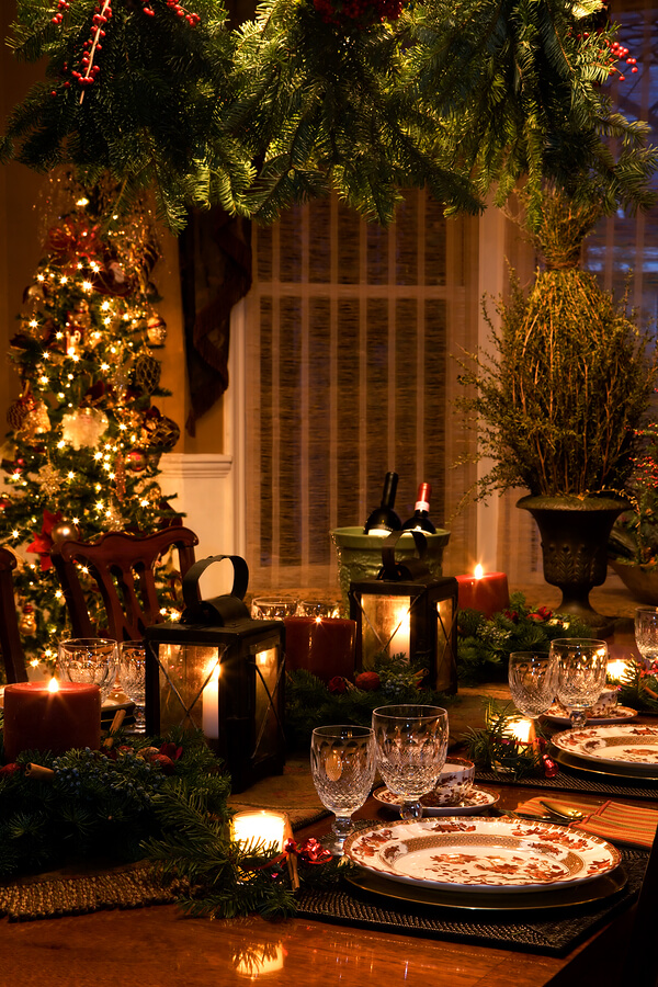 Six Ways to Avoid a Holiday Decor Disaster In Your Home in West Monroe, LA