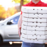 Insurance for food delivery in West Monroe, LA