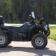 ATV Insurance Policy West Monroe, LA