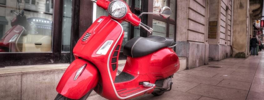 Scooter or Moped Insurance West Monroe, LA